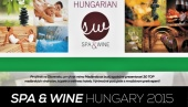 SPA & WINE HUNGARY